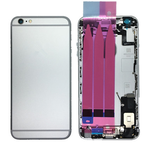 For iPhone 6S 6SP Rear Housing Assembly