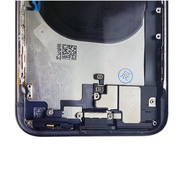 For iPhone X Rear Housing Assembly