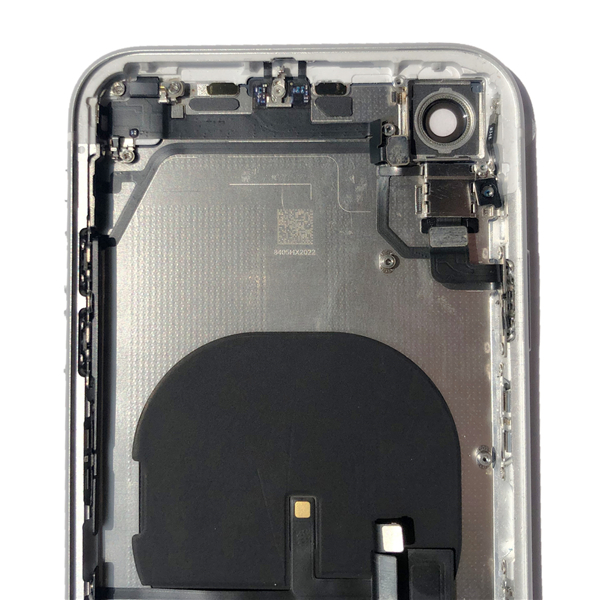 For iPhone XR Rear Housing Assembly
