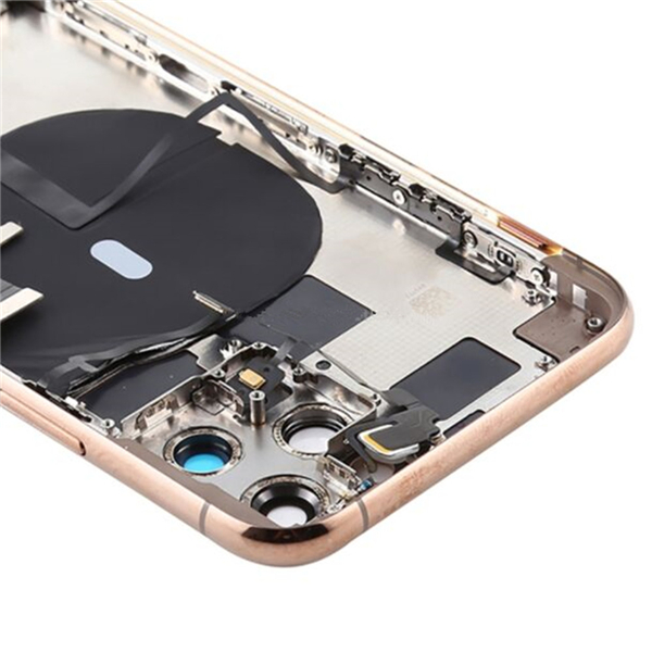 For iPhone 11 Pro Max Rear Housing Assembly