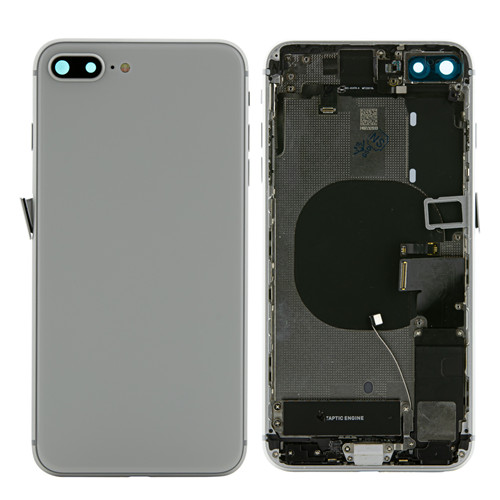 For iPhone 8 8Plus Rear Housing Assembly