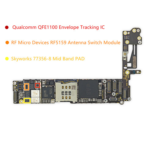 For Apple iPhone 6 IC Chips-1