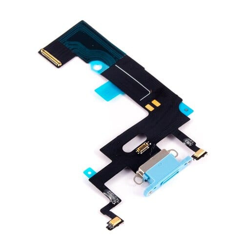 For iPhone XR Charging Port Flex Cable