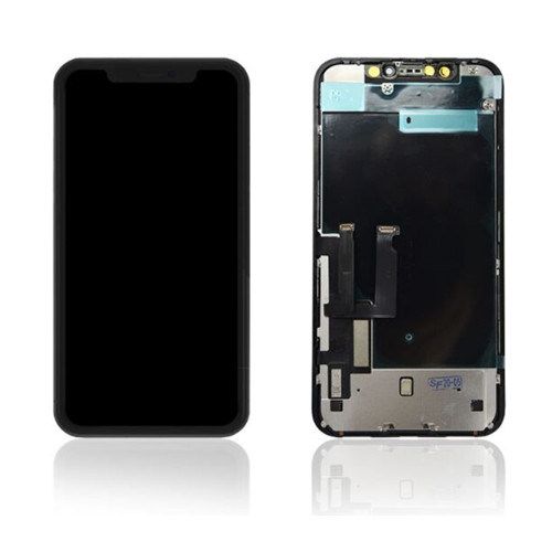 For iPhone XR LCD Digitizer Assembly