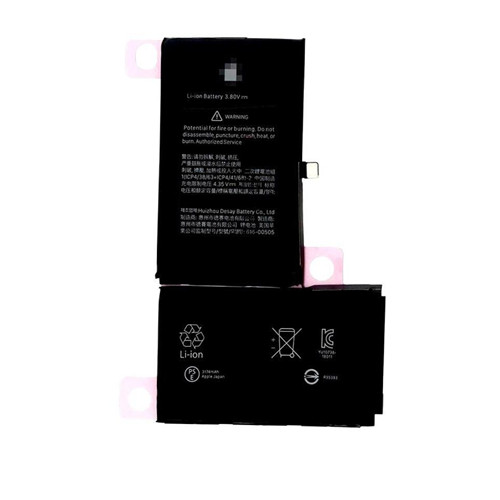 For iPhone XS MAX Battery