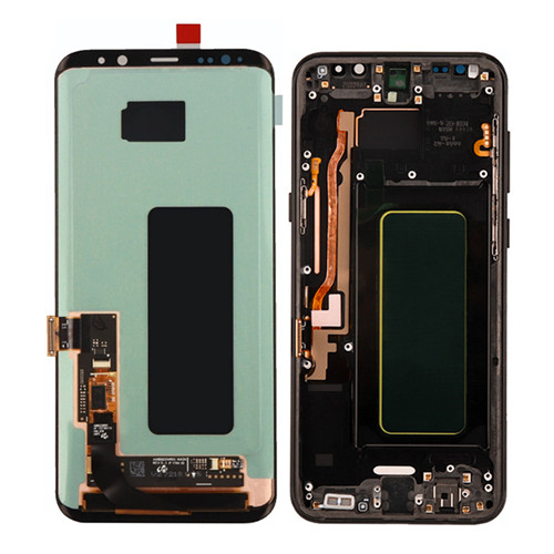 For Samsung Galaxy Series LCD