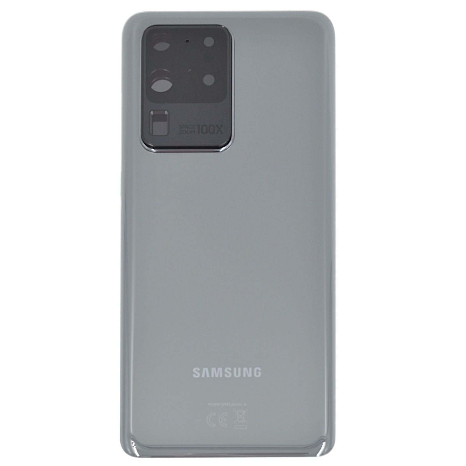 For Samsung Galaxy S20 Ultra Battery Cover
