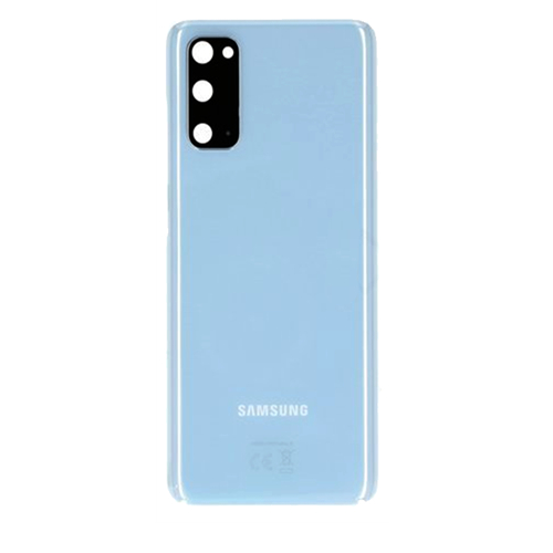 For Samsung Galaxy S20 Battery Cover